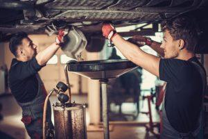 Madison Auto Care | Madison Oil Change | Clausen Auto